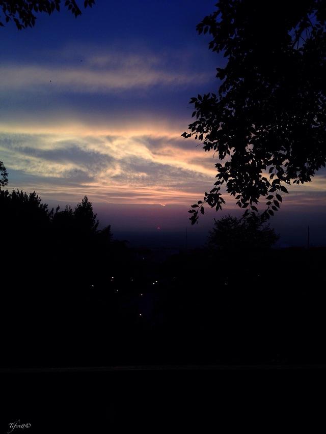 Luci Torremato Emozione Pura : Alba tramonto « tiferett